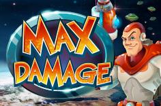 Max Damage Slot